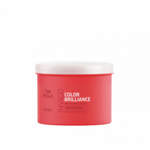 Wella Invigo Color Brilliance Vibrant Color Mask Fine 500 ml