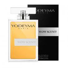 Yodeyma Paris WOW SCENT! Eau de Parfum 100ml