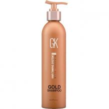 GkHair Gold Shampoo 250ml