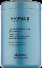 Maraes Color Nourishing conditioner con Monoi de Tahiti 1000 ml