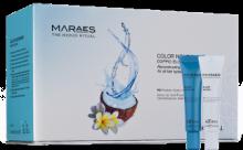 MARAES Color Nourishing DOPPIO ELIXIR con Monoi de Tahiti 12x15 ml