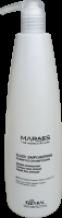 MARAES Sleek Empowering Shampoo Posilující uhlazující šampon 1 l