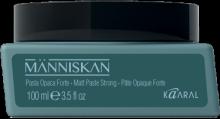 Kaaral Människan - Silná matující pasta 100 ml