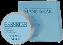 Kaaral Människan - Vosk na kníry 30 ml
