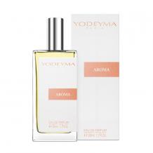 Yodeyma Paris AROMA Eau de Parfum 50ml