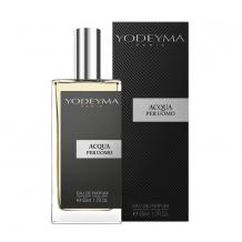 Yodeyma Paris ACQUA PER UOMO Eau de Parfum 50ml