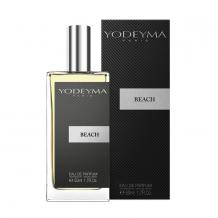 Yodeyma Paris BEACH Eau de Parfum 50ml