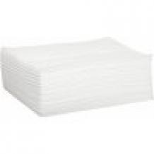 Jednorázové ručníky z vlákniny extra hladký 70x40 cm (100 ks)