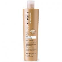 Inebrya ARGAN-AGE Pro-Age Shampoo 300ml