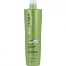 Inebrya BALANCE Shampoo 300ml